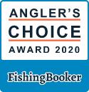 Anglers Choice Award